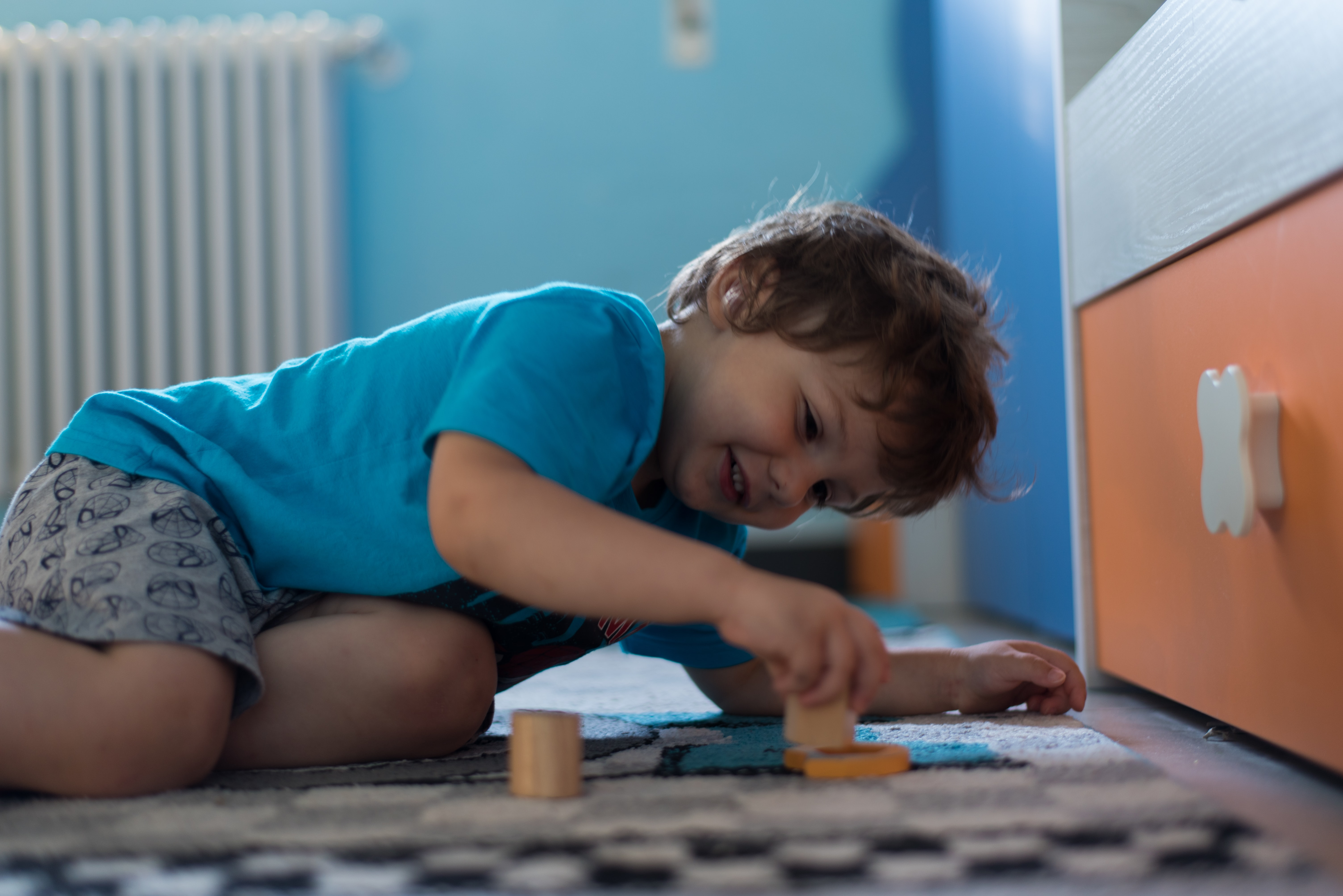 Kids Concept – interiør til børneværelset