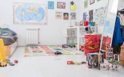 Gør børneværelset stilfuldt og hyggeligt med denne guide