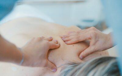 Sådan kan du blive til en fremragende kropsterapeut