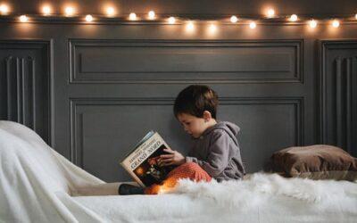 Find gode tips til indretning af et børneværelse