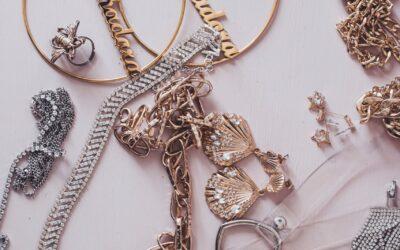 Navnesmykke sølv – mere end bare et smykke